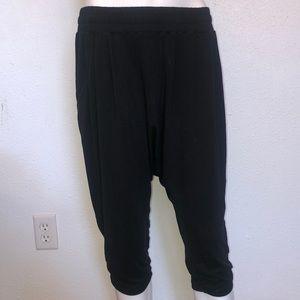 Nike Dri fit yoga pants